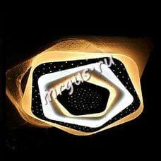 Светодиодная люстра LED - 1202015