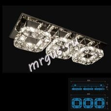 Светодиодная LED 2200001 люстра