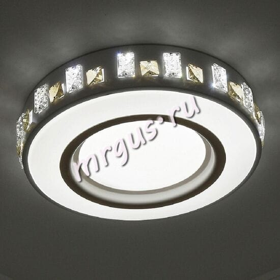 Светодиодная LED -556831 люстра