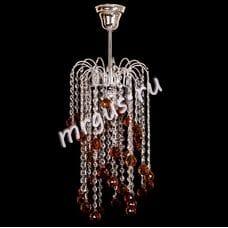 Зима №1 Шар 1 лампа