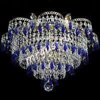 Ромашка Хризантема 3 лампы