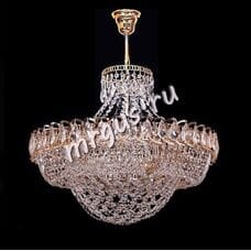 Кольцо Сетка 6- 8 ламп с подвесом
