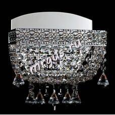 Бра Квадрат Пирамида -003