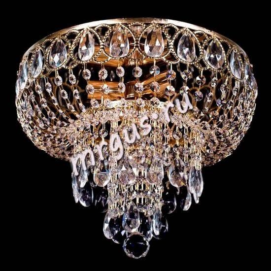 Капель 3 лампы -0004
