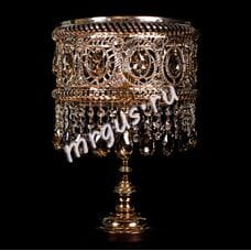 Настольная Лампа № 3 Капель