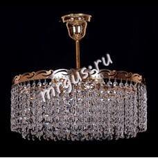 Капель 3 лампы Обтикон с подвесом