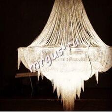 Лотос Обтикон 36 ламп с подвесом