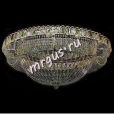 Кольцо Купол с зеркалом 12 ламп