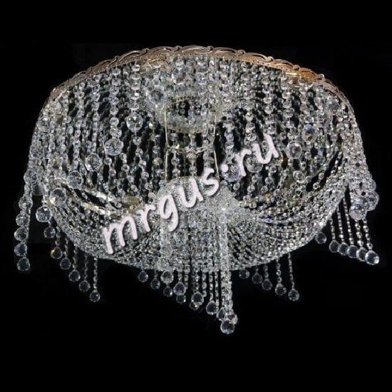 Невеста 8-10 ламп Шары
