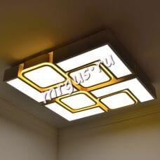 Светодиодная люстра LED - 00300