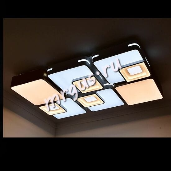 Светодиодная люстра LED - 00276