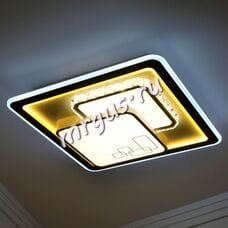 Светодиодная люстра LED - 00108