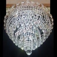 Торжок 6 ламп с зеркалом